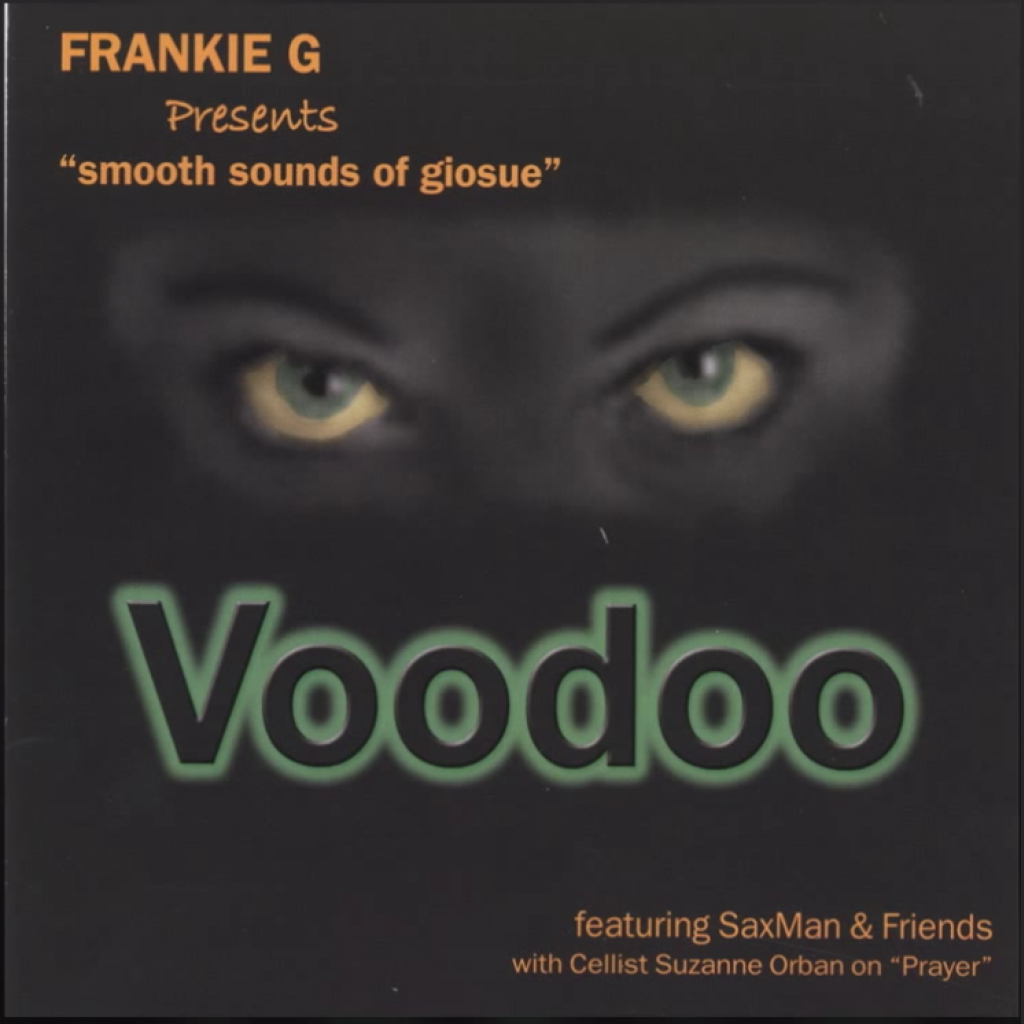 'Voodoo' - Saxman & Friends